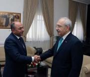 ENERJİ SANTRALİ - Başkan Hasan Arslan'dan Kılıçdaroğlu'na Davet