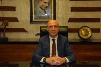 PASSOLİG - Başkan Özbaş'dan Denizlispor'a  Destek