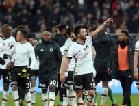 CANDAŞ TOLGA IŞIK - Beşiktaş'ta şarkı krizi!