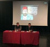 BEYKOZ BELEDİYESİ - Beykoz'da 'Tarihe Mühür Vuranlar' Adlı Seminerde Sultan II. Abdülhamit Han Anlatıldı