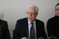 EĞİTİM DERNEĞİ - Bilgi Yurdu Gençlik Ve Eğitim Derneği Başkanı Mustafa Öztürk Açıklaması