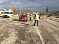 KIRMIZI IŞIK - Bölge Trafikten Nitelikli Denetim
