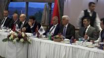 GAYRISAFI - Borsa İstanbul Ve Türkiye Varlık Fonu Başkanı Karadağ Açıklaması