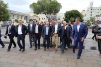 HORTUM FELAKETİ - Büyükşehir'den Demre'ye 94 Milyonluk Yatırım