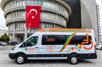 KAMERA SİSTEMİ - Büyükşehir Engelsiz Hizmetlerine Devam Ediyor