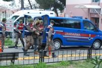 Çanakkale Jandarma Komutanlığından Uyuşturucu Operasyonu Açıklaması 6 Gözaltı