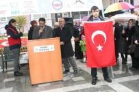 TOPLUM MÜHENDISLIĞI - Devrek'te STK'lar 28 Şubat Açıklaması Yaptı