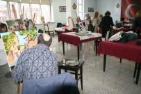 Devrek TSO'da Resim Ve Sanat Kursu Açıldı