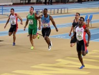 TÜRKİYE ATLETİZM FEDERASYONU - Dünya Salon Atletizm Şampiyonası Başlıyor