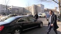 SANAYI VE TICARET ODASı - Ekonomi Bakanı Nihat Zeybekci Almanya'da