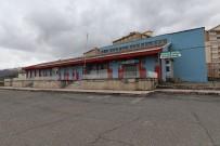 Eski Terminal, Köy Ve İlçe Garajına Dönüştürülüyor