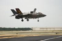 UZAKTAN KUMANDA - F-35 Uçakları Türkiye'ye Geliyor