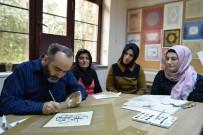 MINYATÜR - Geleneksel Türk Süsleme Sanatları Kocaeli'de Yaşatılıyor