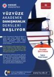 EĞİTİM ÖĞRETİM YILI - Hakkari Üniversitesinden ''Yüz Yüze Akademik Danışmanlık' Dersi