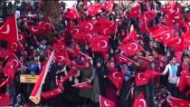 BÜLENT UYGUR - Hatay'da TSKGV'ye Destek Kampanyası