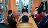 SAĞLIK MESLEK LİSESİ - İl Sağlık Müdürlüğü Güçlü Kadınlar Projesi Viyana Hareketliliği Tamamlandı