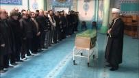 METİN KÜLÜNK - İngiltere'de Öldürülen Türk Gencine Cenaze Töreni
