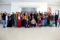 Resmi Nikah - İskenderun Belediyesi'nde 18 Çifte Toplu Nikah