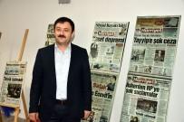 BELEDIYE İŞ - Isparta'da 28 Şubat'ın Yıldönümünde Gazete Manşetleri Sergisi