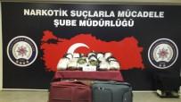 İZMİR EMNİYETİ - İzmir'de Zehir Tacirlerine Geçit Yok