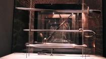 KARS VALISI - 'Kafkas Cephesi Harp Tarihi Müzesi' Tarihi Yolculuğa Çıkarıyor