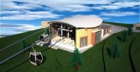 YAYLA TURİZMİ - Kartepe Belediyesi'nin Teleferik Projesinde Yer Teslimi Yapıldı