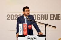 RÖNESANS - Kavak Açıklaması 'Türkiye'nin Enerji Üssü Olma Yolundaki En Somut Adımının Müjdesini Aldık'