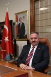 DEMOKRATİKLEŞME - Kayseri OSB Başkanı Nursaçan'dan KDV Kanunu Değerlendirmesi