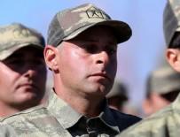 Afrin Operasyonu - Kerem Kılıçdaoğlu Afrin'e gidecek mi?