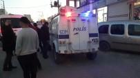 Kızıltepe'de Park Kavgası Açıklaması 3 Yaralı