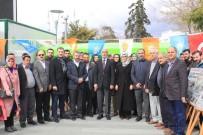 MILLI GÜVENLIK KURULU - Konya'da '28 Şubat'ın Manşetleri Sergisi' Açıldı