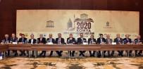 KONYA TICARET ODASı - Konya, UNESCO 2020 Dünya Kitap Başkenti Aday Şehri