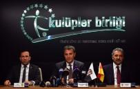 KULÜPLER BİRLİĞİ - 'Kulüpler Birliği Yasası'nın Mayıs Ayında...'