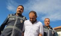 FANTEZI - Kuyumcuyu Soyan Şüpheli Açıklaması 'Polisin Beni Yakalayacağından Emindim'