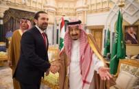 LÜBNAN - Lübnan Başbakanı Hariri Açıklaması 'Suudi Arabistan Lübnan'ın Tam Bağımsız Olmasını İstiyor'
