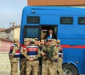 ADEM HUDUTI - Malatya'daki FETÖ/PDY Davasında 9'Uncu Duruşma Görülüyor