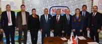 TÜRKIYE İŞ KURUMU - Manavgat 3. İstihdam Fuarı Kapılarını Açıyor