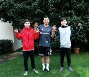 BOCA JUNİORS - Medel Açıklaması 'Gerektiğinde Tekmelere Kafa Atabilecek Bir Futbol Anlayışım Var'