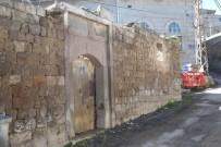 GESI - Melikgazi Belediyesi Tarihi Yapıları Onarmaya Devam Ediyor