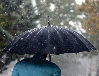 Meteoroloji'den tüm yurt için 2 günlük kritik uyarı