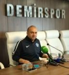 İSTANBULSPOR - Mustafa Uğur, Adana'ya Çağrıda Bulundu