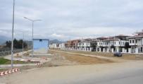 YÜRÜYÜŞ YOLU - Nazilli'de Su, Toprak, Çevre Ve Halk Sağlığı Korunuyor