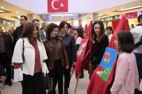 Öğrencilerden Afrin'deki Mehmetçiğe Destek