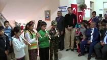 HALUK KOÇ - Okul Harçlıklarını Mehmetçik'e Bağışladılar