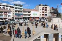 AZERI - Oltu Ülkü Ocakları Hocalı Katliamını Unutmadı