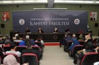 FİLM GÖSTERİMİ - OMÜ'de '28 Şubat Açıklaması Bin Yıl Sürecek Zulüm' Etkinliği