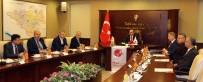 ORAN Kalkınma Ajansı Şubat Ayı Toplantısı Yozgat'ta Yapıldı