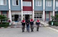 ORGAN TİCARETİ - Organ Taciri Tutuklandı