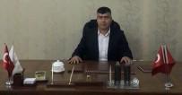 KADAYıF - Pasinler TSO'dan Zeytin Dalı Harekatı'na Destek Kampanyası