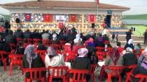 PKK'nın Katlettiği Öğretmenin Görev Yaptığı Köyde Okuma Yazma Seferberliği